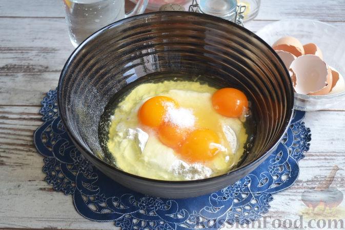 Фото приготовления рецепта: Лагман из баранины - шаг №11