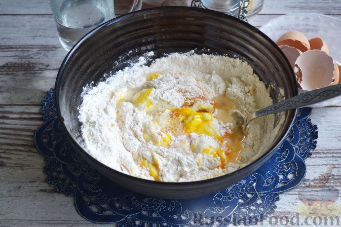 Фото приготовления рецепта: Лагман из баранины - шаг №12
