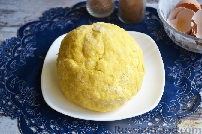 Фото приготовления рецепта: Лагман из баранины - шаг №13