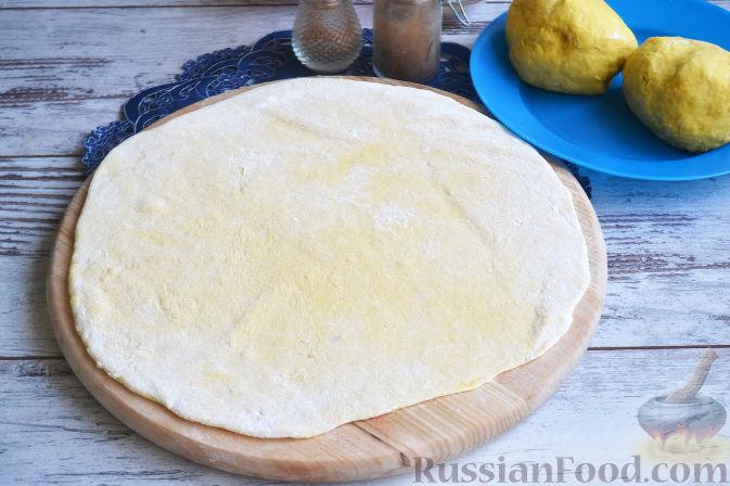 Фото приготовления рецепта: Лагман из баранины - шаг №14