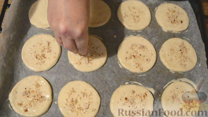 Коржики на сметане рецепт с фото