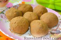 Фото к рецепту: Десерт из сухарей