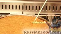 Фото приготовления рецепта: Бисквит - шаг №10