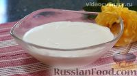 Фото приготовления рецепта: Домашняя сметана - шаг №8