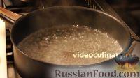 """Фото приготовления рецепта: Торт """"Букет роз"""" с яблоками и франжипаном - шаг №13"""