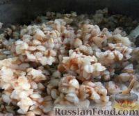 Фото к рецепту: Как варить гречку