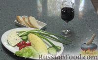 Фото к рецепту: Французский омлет