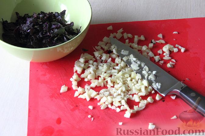 Фото приготовления рецепта: Вяленые помидоры - шаг №4