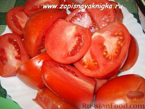 Как сделать из помидор икру 336