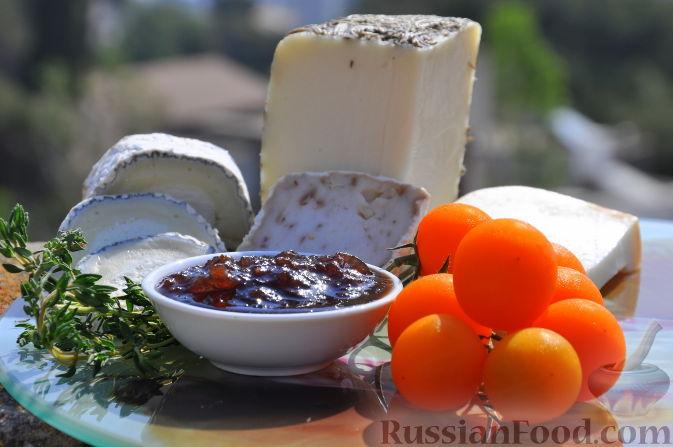 Рецепт Луковое варенье