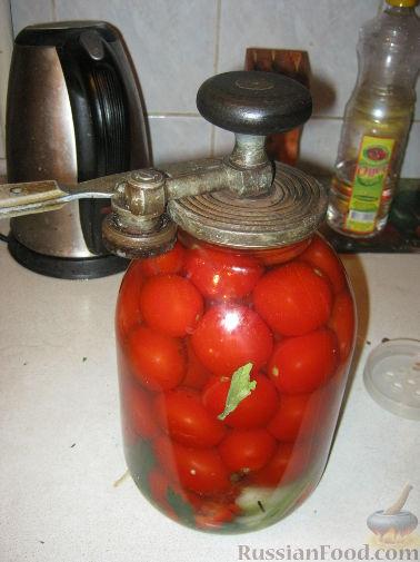 Как сделать сладкий перец с помидорами 129