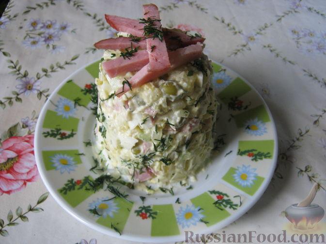 Фото приготовления рецепта: Рагу с картофелем, фасолью и тефтелями, тушенными с грибами и вином - шаг №5