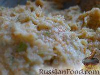Фото приготовления рецепта: Куриные котлеты. Идеи для ужина на скорую руку - шаг №4