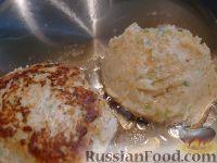 Фото приготовления рецепта: Куриные котлеты. Идеи для ужина на скорую руку - шаг №7