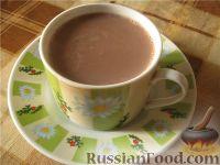 Фото к рецепту: Какао классический