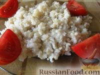 Фото к рецепту: Рис отварной
