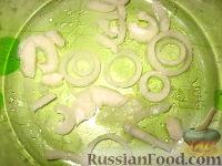 Фото приготовления рецепта: Мясо в сливках - шаг №1