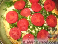 Фото приготовления рецепта: Мясо в сливках - шаг №7
