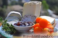 Фото к рецепту: Луковое варенье