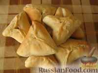 Фото приготовления рецепта: Масляно-заварной крем - шаг №7