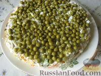 Фото к рецепту: Салат из куриной грудки