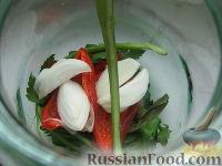 Фото приготовления рецепта: Помидоры сладкие на зиму - шаг №2