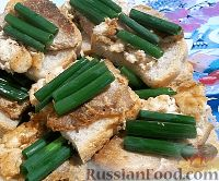 Фото к рецепту: Простые и вкусные бутерброды со свининой