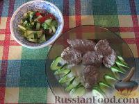 Фото к рецепту: Аб гош (баранина, томленная в молоке)