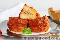 Фото к рецепту: Мафрум (фаршированный картофель)