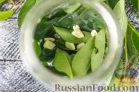 """Фото приготовления рецепта: Заготовка """"Для оливье"""" (на зиму) - шаг №3"""