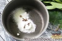 """Фото приготовления рецепта: Заготовка """"Для оливье"""" (на зиму) - шаг №7"""