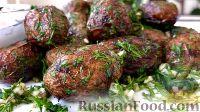 Фото к рецепту: Молодой картофель по-деревенски