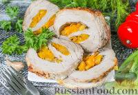 Фото к рецепту: Свинина с абрикосами
