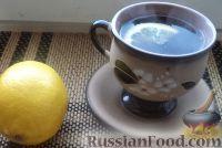 Фото к рецепту: Кофе с чаем - классический способ приготовления