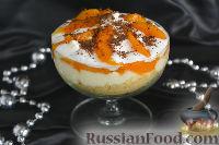 Фото к рецепту: Творожный десерт с абрикосами