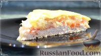 Фото к рецепту: Овощная запеканка с курицей