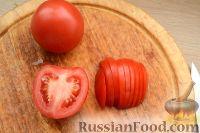 Фото приготовления рецепта: Кобб-салат с курицей - шаг №7
