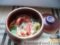 Фото к рецепту: Овощи тушеные