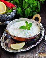 Фото к рецепту: Мастохияр