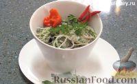 Фото к рецепту: Баклажаны маринованные