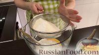 Рецепт: Торт на сковороде на