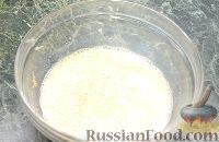"""Фото приготовления рецепта: Пирог """"Вишневый сад"""" с вишней - шаг №2"""