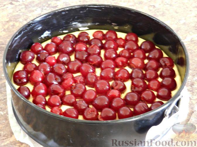 Фото приготовления рецепта: Макароны с морковью, луком и яблоком - шаг №9
