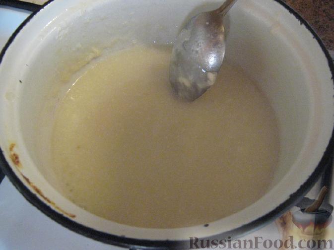 Рецепт салата морской капусты с тунцом