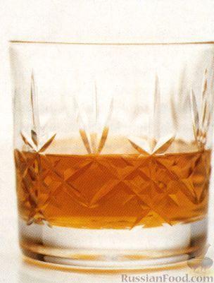 Рецепт Коктейль Виски Мак (Whisky Mac)
