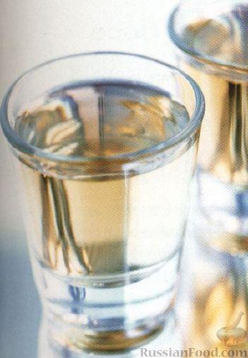 Рецепт Коктейль Удар Текилы («Tequila Boom»)