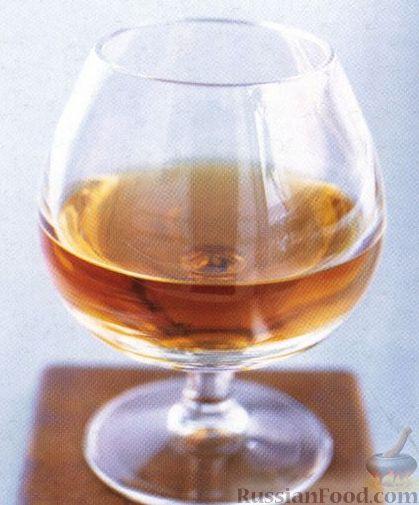 Рецепт Бренди-коктейль (Brandy Cocktail)
