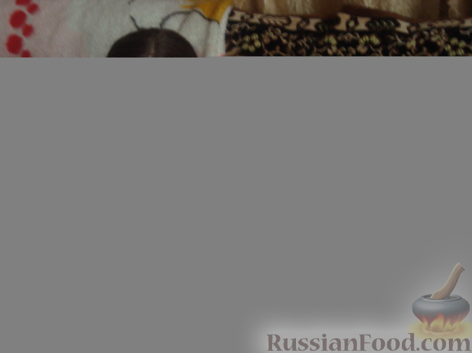 Каракум - кулинарный рецепт