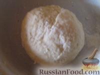 Фото приготовления рецепта: Чебуреки с мясом - шаг №2