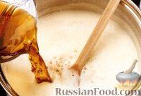 Фото приготовления рецепта: Коктейль Ромпоуп (Rompope) - шаг №2